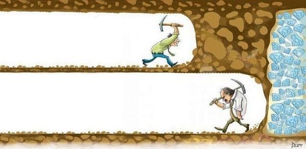 ناامیدی خود را چگونه درمان کنی