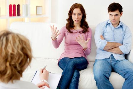 مشاوره قبل ازدواج 1