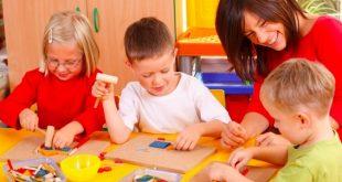 یادگیری در کودکان
