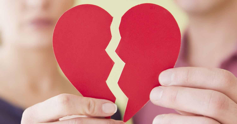 چطور بعد از شکست عشقی شاد باشیم؟!