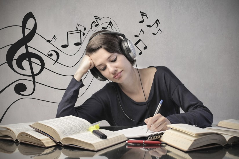 Music and study