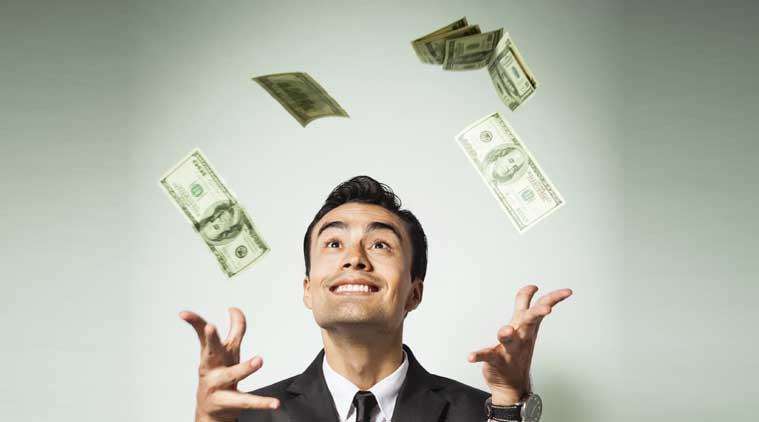 چه مقدار پول می خواهی