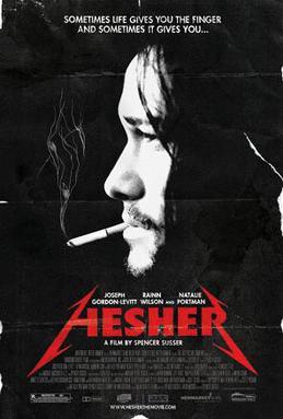 Hesher_Poster