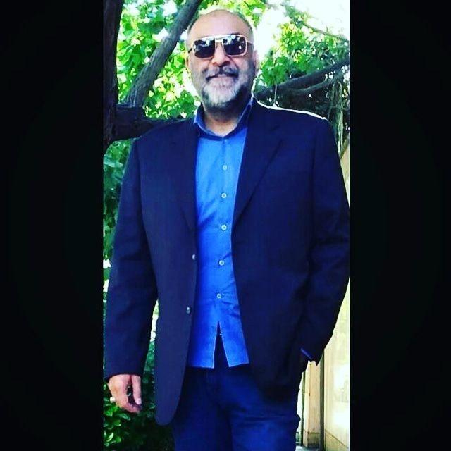 محمد امین مرشد زاده
